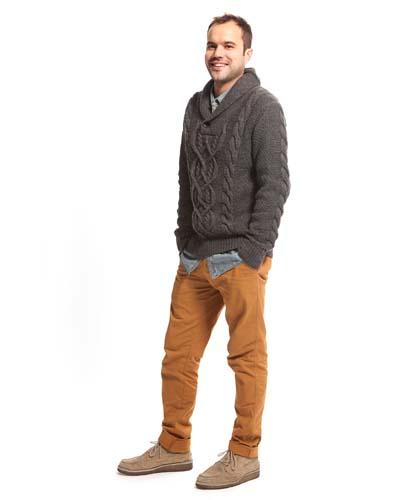 Matt Bernson, Designer