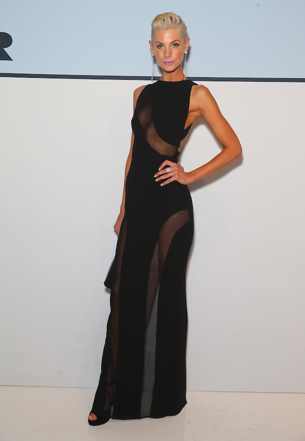 Myer Spring 2015 Red Carpet Roundup Thefashionspot