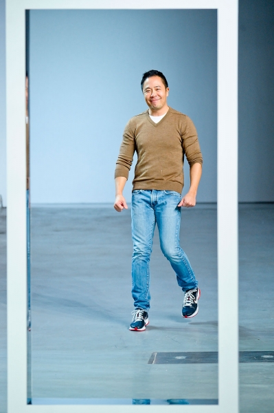 Derek Lam Fall 2012