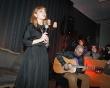 Tavi Sings