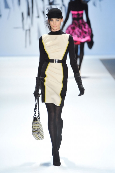 Milly by Michelle Smith Fall 2012
