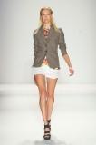 Nicole Miller S/S 2013