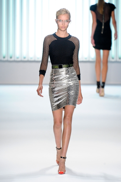 Milly S/S 2013