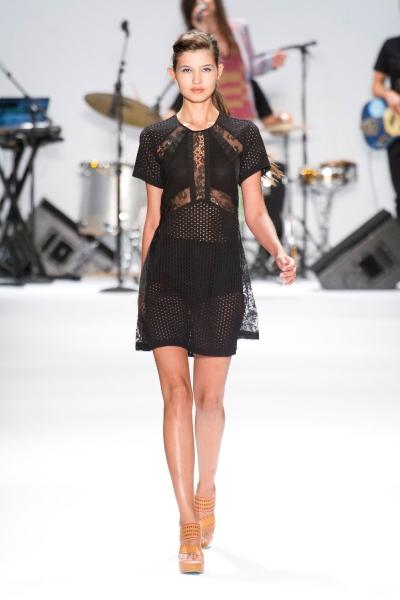 Nanette Lepore S/S 2013