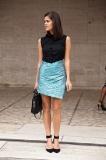 The Zara take on Alexander Wang heels