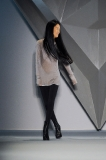Vera Wang Fall 2012