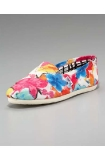 The Floral TOMS