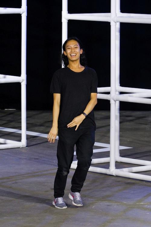 Alexander Wang Moves to Brooklyn