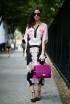 NYFW Street Style Spring 2014