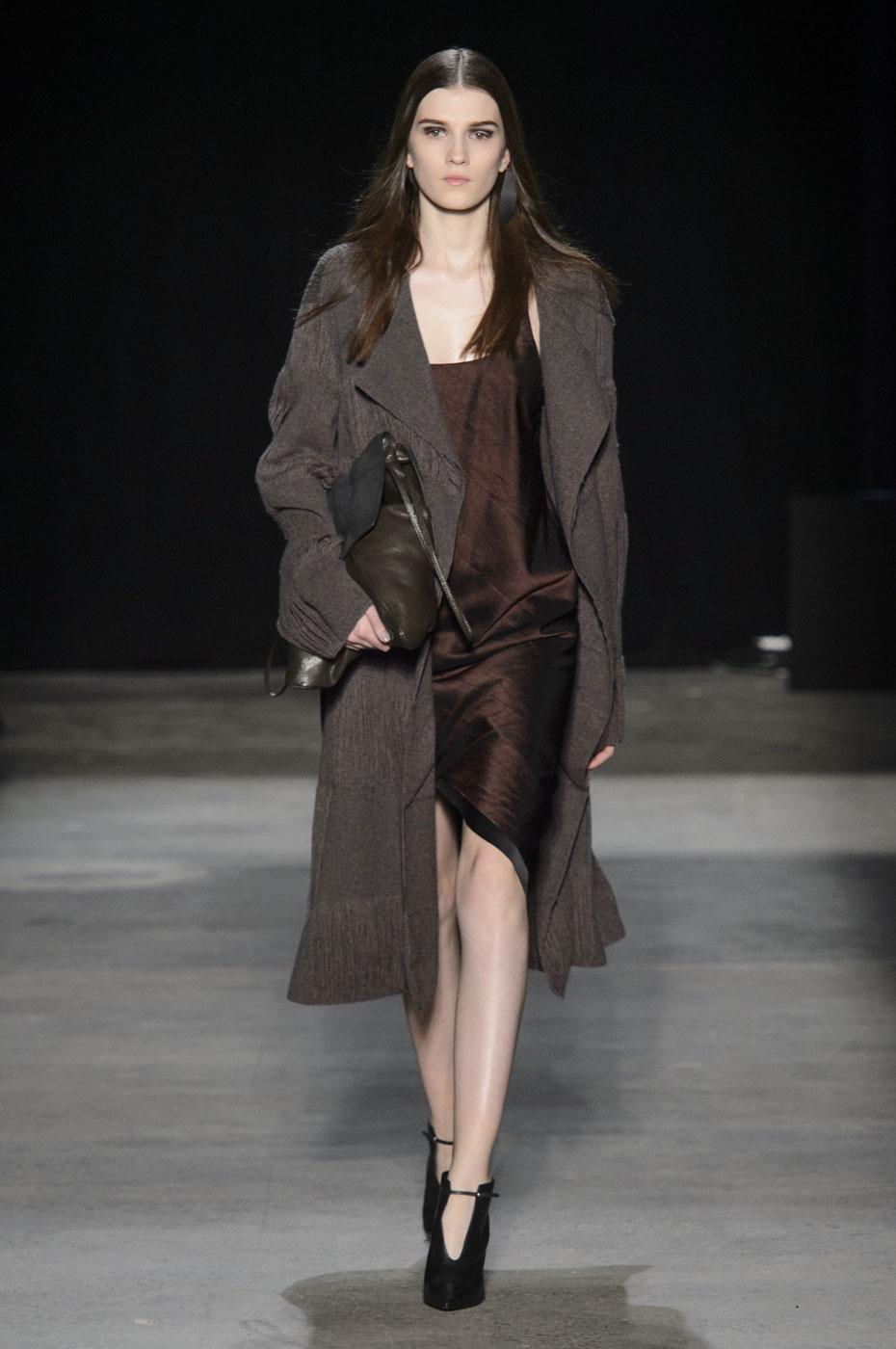 9. Irina Djuranovic (The Society): 16 Shows