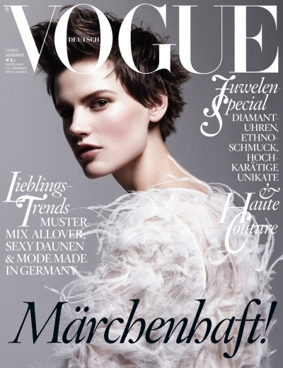German Vogue