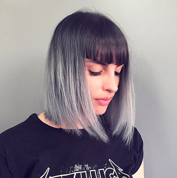 48 Ombre Hair Color Ideas Were Obsessed With