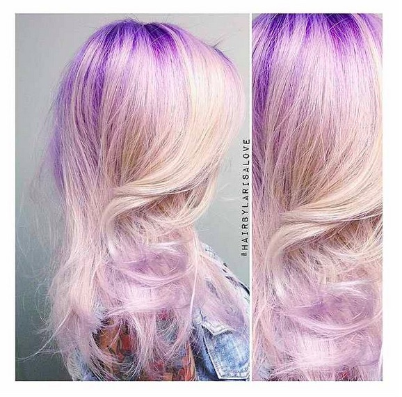 48 Ombre Hair Color Ideas We Re Obsessed With Thefashionspot