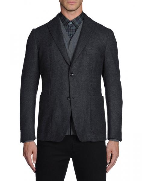Vincent Ugaro, Sales Associate at Saks Fifth Avenue