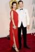 2015 Oscars Red Carpet Rundown