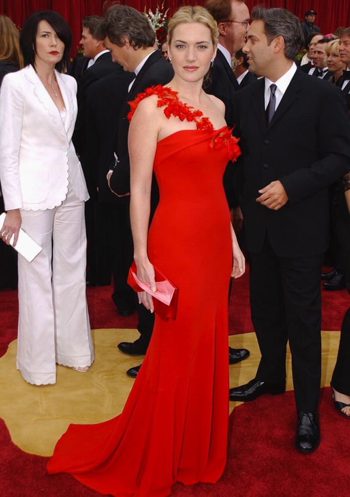 Kate Winslet, 2002