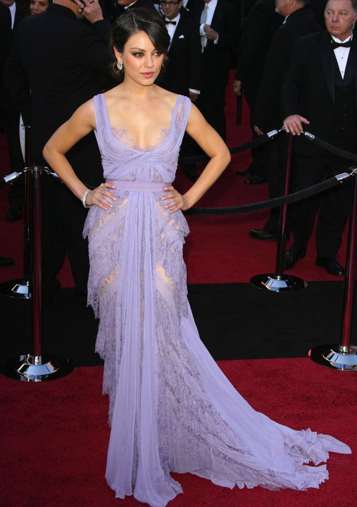 Mila Kunis, 2011
