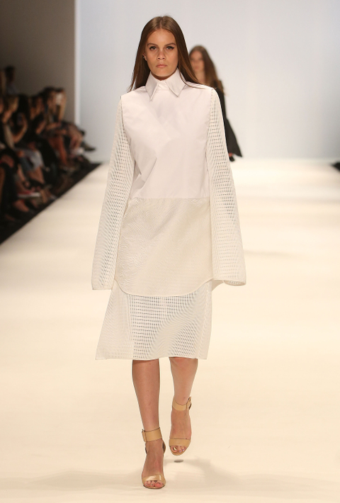 3. Whiteouts (Ellery, Alice McCall, Ginger & Smart, Cameo)