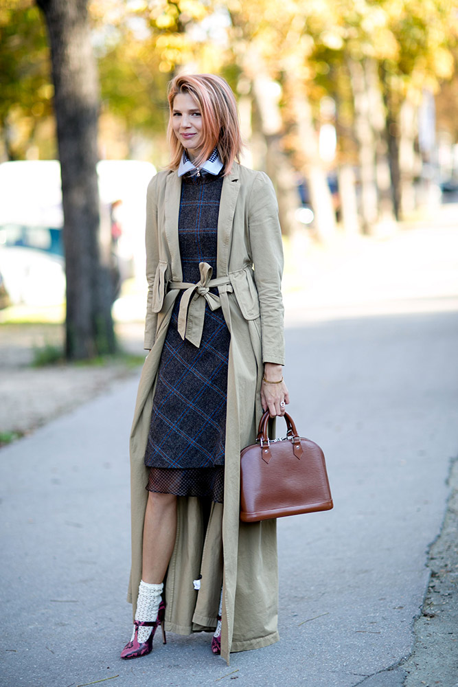Style street paris fashion week spring forecasting dress for summer in 2019
