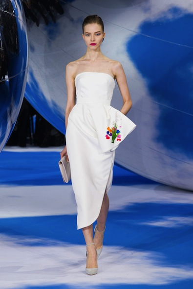 Dior's Warhol Moment