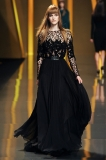 Elie Saab Fall 2012