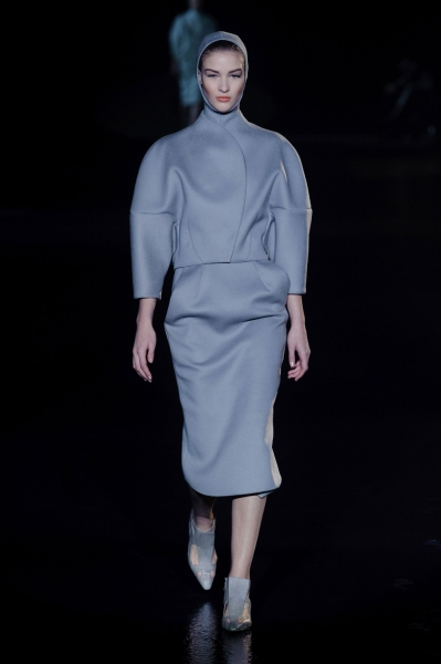 Mugler Fall 2013