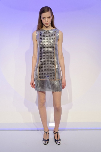 Paco Rabanne Fall 2013