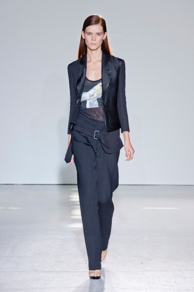 Costume National S/S 2013