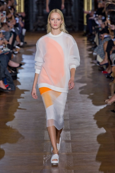 Stella McCartney S/S 2013