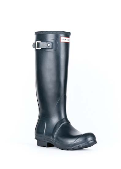 On Your Feet: Wellies