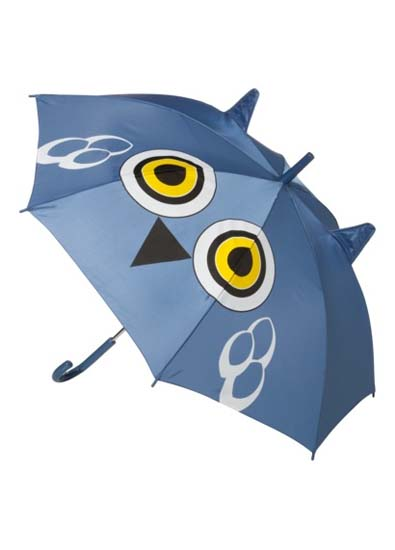 Accessorize: Umbrella