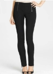 On Your Body: Black Pants