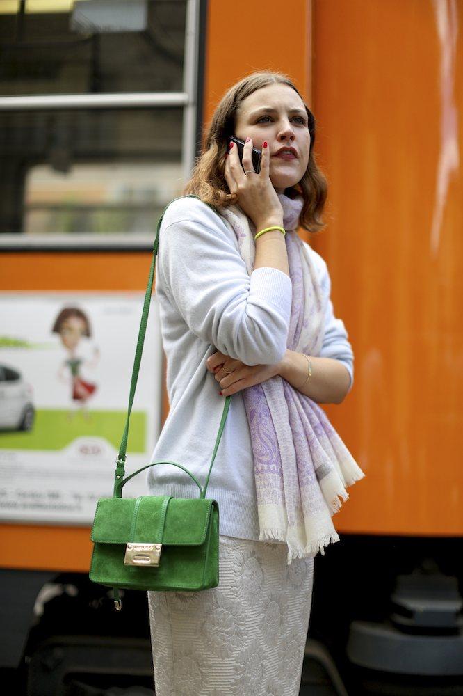 Mini Shoulder Bags