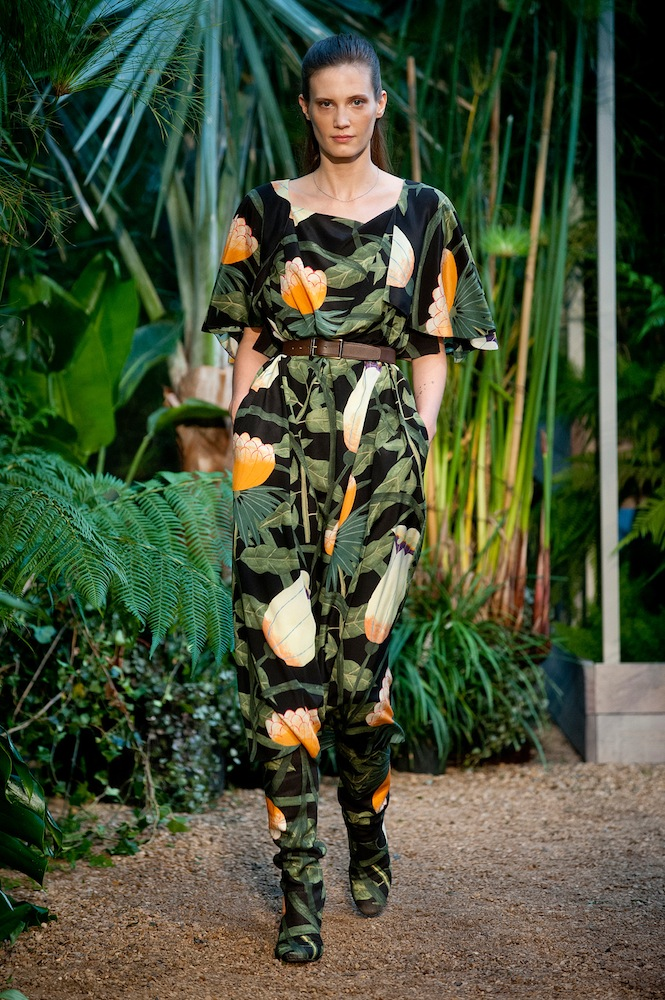 Tropical at Hermes