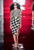 Houndstooth at Reem Acra