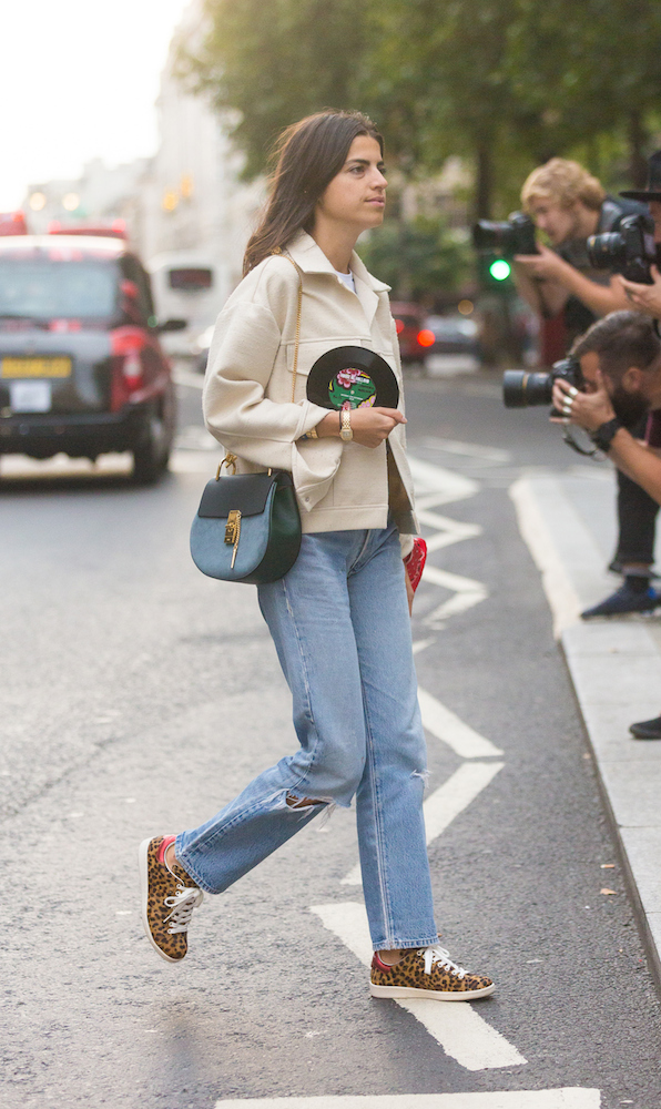 20 Celeb Photos That Prove Skinny Jeans Are on Their Way Out ...