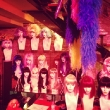 Patricia Field Store Opening Party