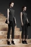 5. Alexander Wang's Confident Suiting