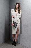 19. Narciso Rodriguez's Luxe Knit