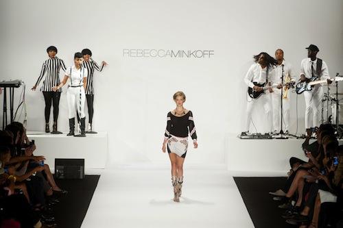 Rebecca Minkoff SS 2014