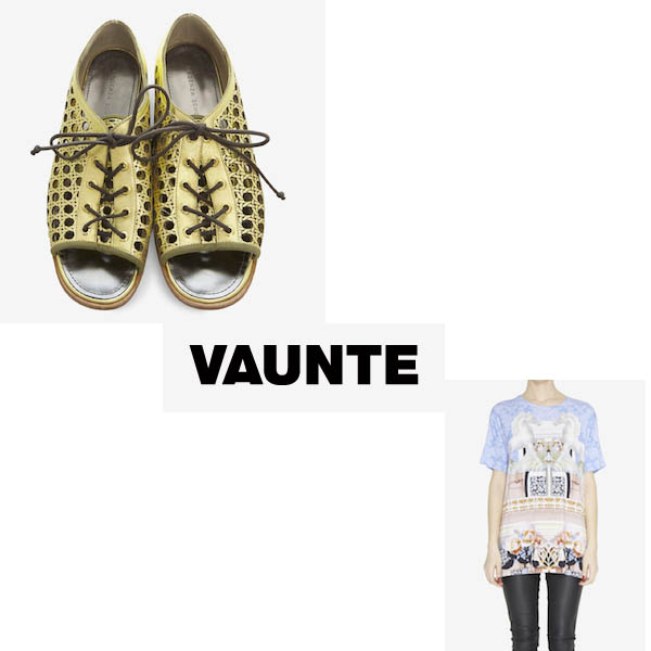 For Cool Kids: Vaunte
