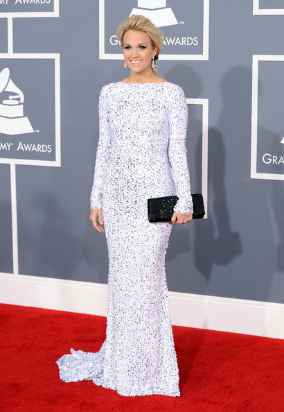 Carrie Underwood in Gomez-Gracia