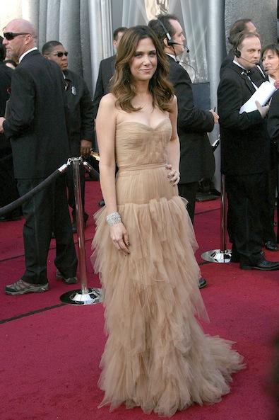 Kristen Wiig in J Mendel