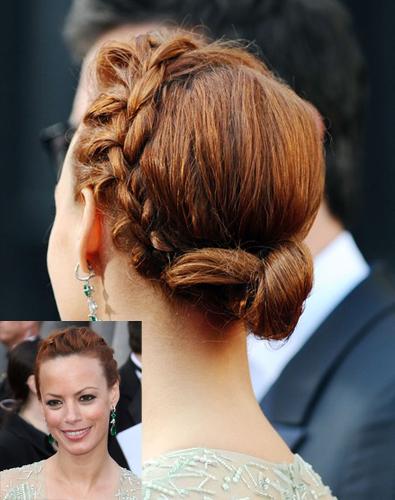 Best Hair: Berenice Bejo