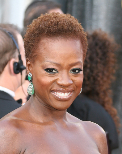 Best Statement: Viola Davis