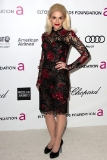 Gwen Stefani at the 20th Annual Elton John AIDS Foundation Academy Awards Viewing Party
