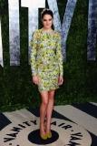Shailene Woodley at the 2012 Vanity Fair Oscar Party