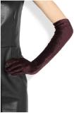 Luxury Is in a Glove