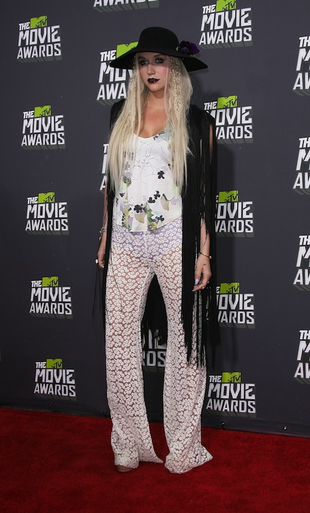Kesha's Revealing Downfall