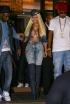 Nicki Minaj's Truck Driver Getup